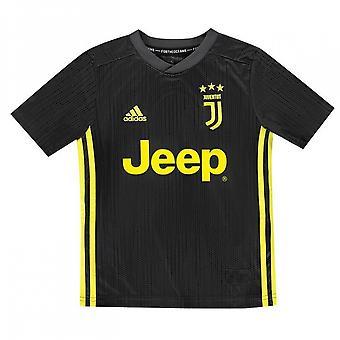 2018-2019 Juventus Adidas Third Shirt (Kids)