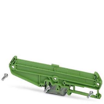 Phoenix Contact UM108-SEFE/R DIN rail casing (side panel) Plastic 10 pc(s)