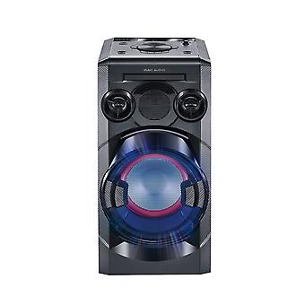 B goods Mac audio MMC 850, All-In-One Bluetooth® high power sound system, 1 piece