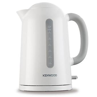 Kenwood JKP210 Cordless 2.2kW 1.6L Electric Jug Kettle - White