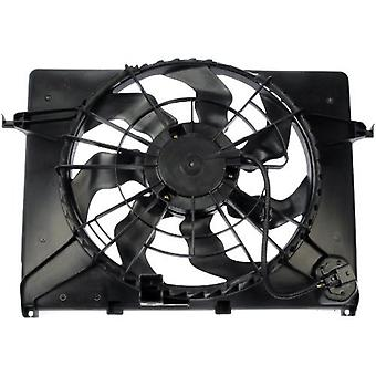 Dorman 621-477 Dual Radiator Fan forsamling
