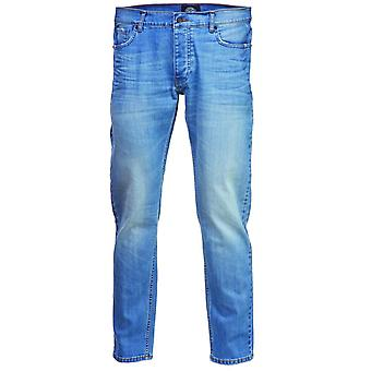 Dickies Light Blue North Carolina - Regular Fit Jeans