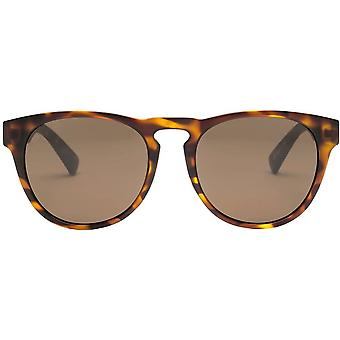 Elettrico California Nashville XL occhiali da sole - bronzo opaco Tortoise Shell/Ohm