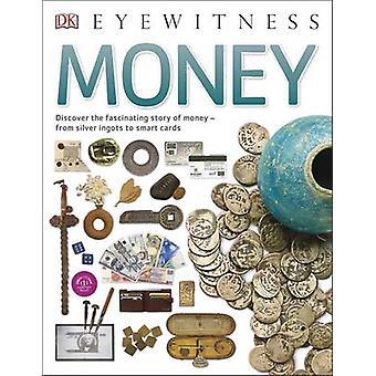 Dinheiro por DK - 9780241258897 livro