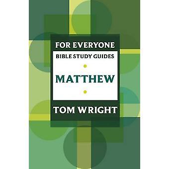 みんなの聖書の調査ガイド - トム ・ ライトによってマシュー - D 32 ランセン - S