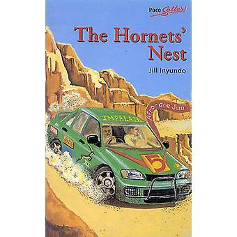 The Hornets' Nest by Jill Inyundo - 9780333657423 Book