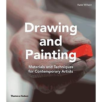 Drawing and Painting - Materials and Techniques for Contemporary Artis