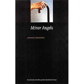 Drobne aniołów przez Antoine Volodine - Jordan Stump - Jordan Stump - Jord