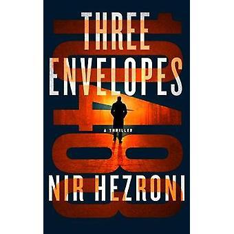 Tre kuvert av Nir Hezroni - 9781786070098 bok