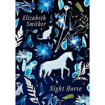 Natt häst av Elizabeth Smither - 9781869408701 bok