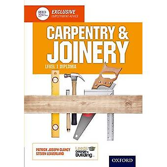 Carpentry & Joinery Level 1 Diploma by Leeds College of Building - 97
