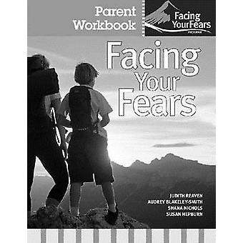 Facing Your Fears - Group Therapy for Managing Anxiety in Children wit
