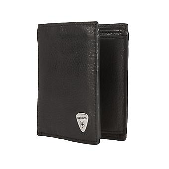 Strellson mens wallet wallet purse black 1528