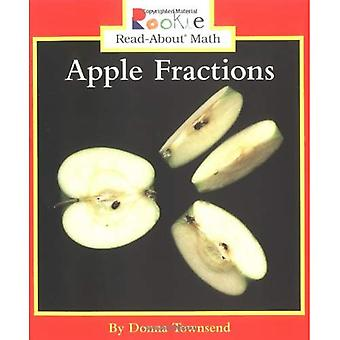 Fractions d'Apple (Rookie lecture-sujet Math)