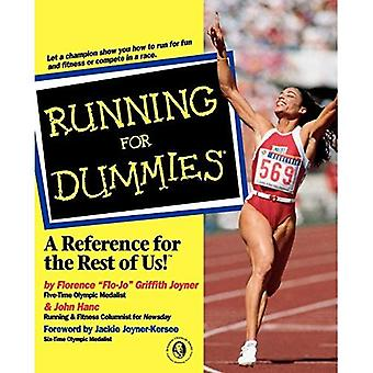 Running for Dummies (For Dummies)