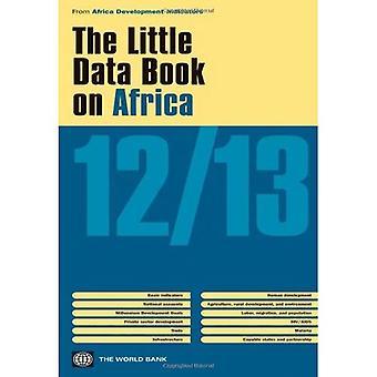 Le petit livre de données sur l'Afrique 2012/2013
