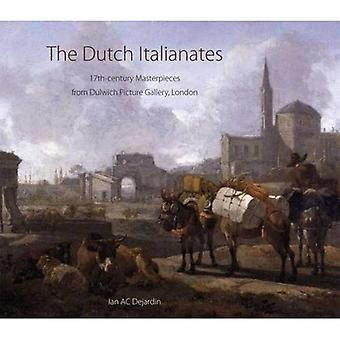 The Dutch Italianates: 17th Century Masterpieces from Dulwich Picture Gallery, London