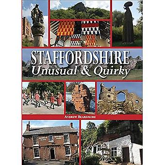 Staffordshire Unusual & Quirky