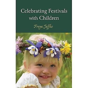 Célébrer les fêtes avec les enfants