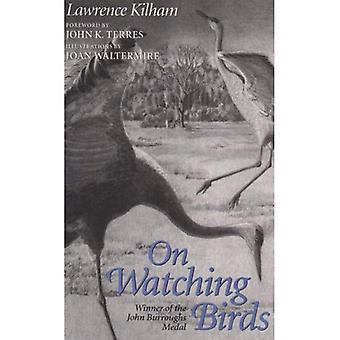 On Watching Birds