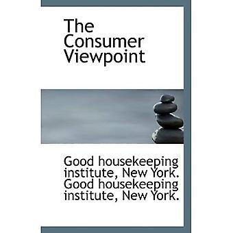 El punto de vista del consumidor