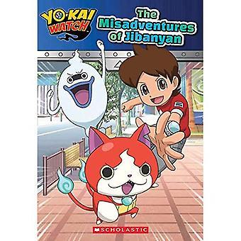 Kapitel bok #1 (Yo-Kai Watch)