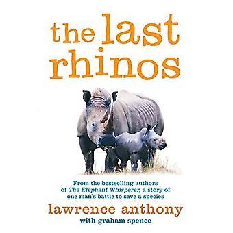 De sista noshörningar