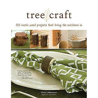 Träd hantverk
