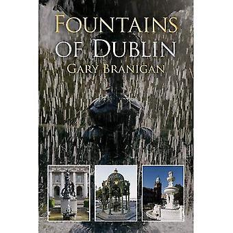 Fontaines de Dublin