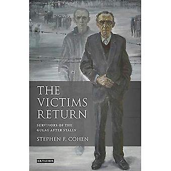 Offren återvända: Överlevande av Gulag efter Stalin