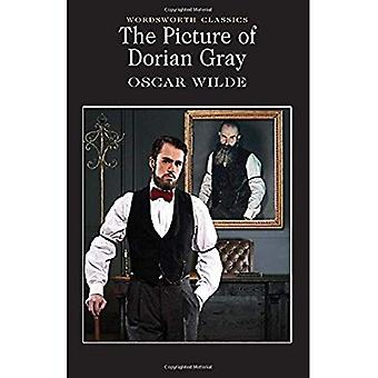 The Picture of Dorian Gray (Wordsworth Classics)
