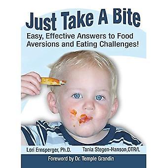 Just Take a Bite