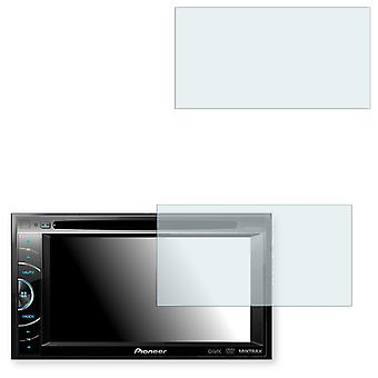 Pioneer AVH-X3500BHS screen protector - Golebo crystal clear protection film