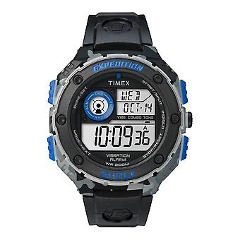 Timex Expedition Vibe Shock Camo TW4B00300 Herrenuhr Chronograph