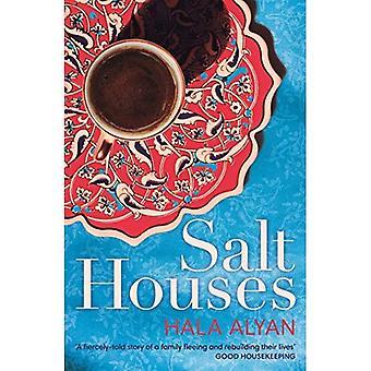 Salt hus