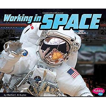 Working in Space (Astronaut's Life)