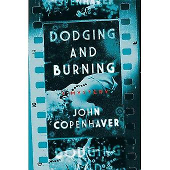 Dodging and Burning - A Mystery