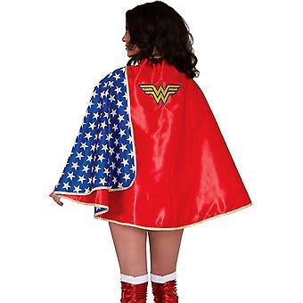 Wonder Woman Cape Adult - 21237