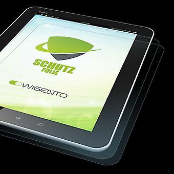 Folia ochronna do Samsung Galaxy tab S5e 10.5 T720F 2 x folia ochronna HD LCD + ściereczka do polerowania