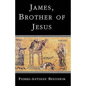 James Brother of Jesus by Bernheim & PierreAntoine
