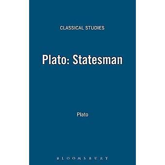 Plato staatsman door Skemp & J.B.
