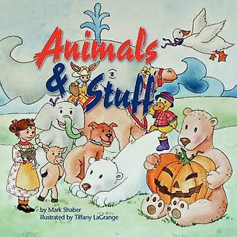 Animals and Stuff by Shaber & Mark