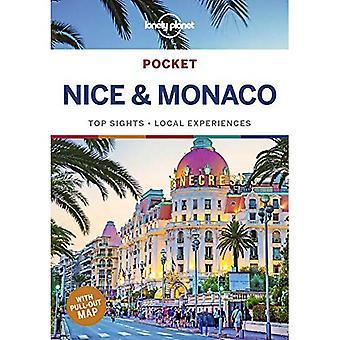 Lonely Planet Pocket belle & Monaco (Guide de voyage)