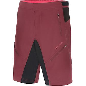 Madison stilig Burgund Trail Womens MTB Shorts