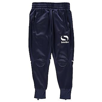 Sondico Kids SPro Training Bottoms Juniors Tracksuit Trousers