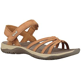 Teva Womens Elizada Sandal Lea Quick Drying Walking Sandals