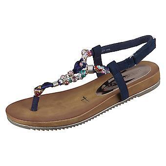 Tamaris 12818032890 kvinnor skor