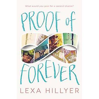 Proof of Forever by Lexa Hillyer - 9780062330383 Book