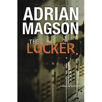 Locker - A Novel of Suspense by Adrian Magson - 9780738746722 Book