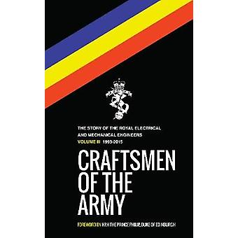 Craftsmen of the Army - Volume III - 9781473899889 Book